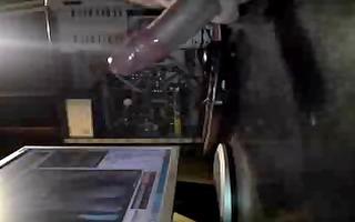 ruined agonorgasmos for kazm9418