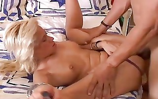 alex is a sexy golden-haired d like to fuck who