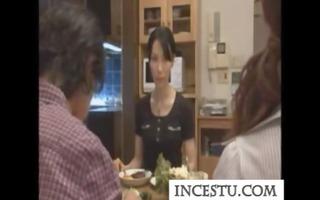 japanese mamma and son at incestu.com