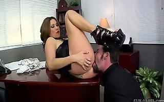 femdom booty worship #90