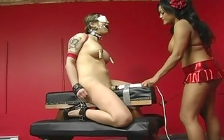 a little domination 9