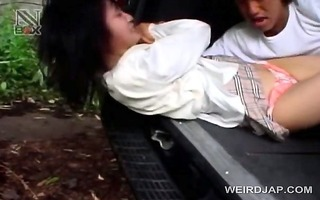 kidnapped oriental school sweetheart sexually