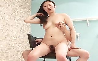 slow japanese couple