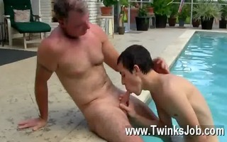 awesome homosexual scene brett anderson is one