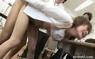 cocoa in steamy office affair