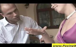 lesbian babes licking moist snatches hard