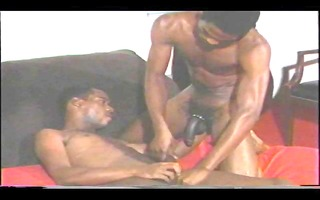 the golden age of homosexual darksome porn -