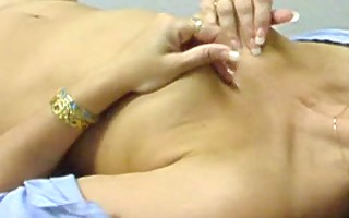 lustful housewife playing