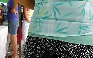 large booty-madura qlona