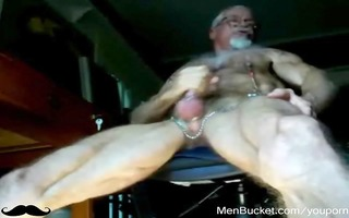 non-professional fellows jerking off on cam