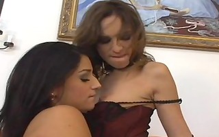 lesbian babes love sex 99 - scene 0 - pink kitty
