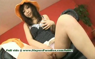 sayuri ito virginal nasty chinese hotty is