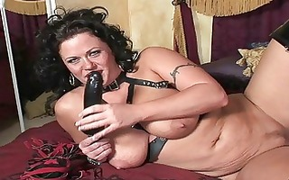 perverted brunette d like to fuck in slutty latex