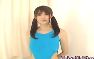 erika kirihara oriental model enjoys part6