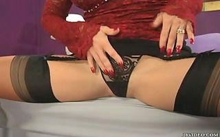 mother id like to fuck teasing with her legs and