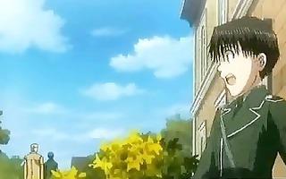 manga homosexual military secrets
