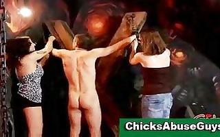 dong femdom fetish