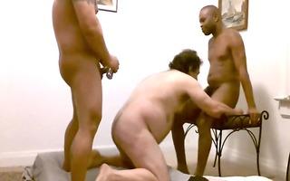 perverted verbal interracial 0 - way