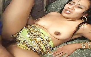 concupiscent indian d like to fuck receives her