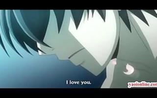 inlove manga homo touching his boyfriend