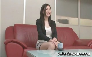 gorgeous face asian rent a gal sucks part0