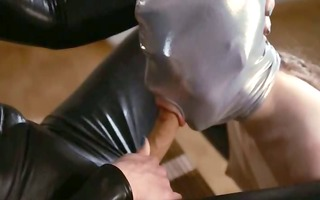 luxury dong girl11girl in mask playing