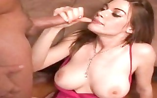 excited d like to fuck roxetta mouth drilled with