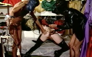 perverted vintage enjoyment 116 (full clip scene)