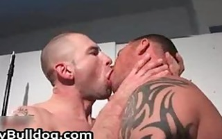 very bizarre homo a-hole fucking and jock part4