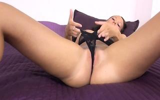 german model gaping with gyno toys