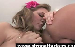 breasty male domination