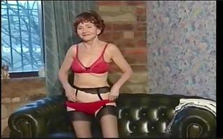 allgrannyporn - granny alone