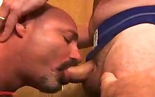 naughty homosexual chaps having incredible sex