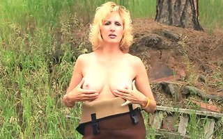 outdoorsy mother id like to fuck drilled in the