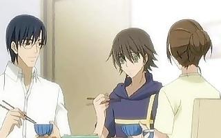 misaki in homo sequel story