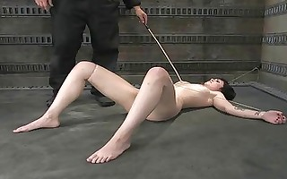 hot sexy playgirl dominated