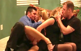younger beauties groupsex