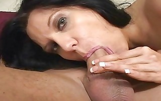 d like to fuck wench gives each pounder the