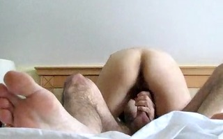 ex wife acquires anal from me and ally