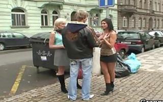 granny prostitute pleases juvenile stud