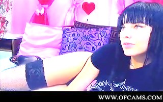 goth webcam babe dolleyes monstersofcock