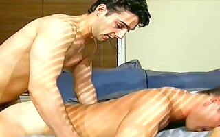 sexy office gay fuckas lad does not let us go of