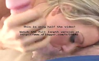 hawt golden-haired d like to fuck pov oral and