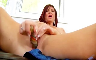 sexxxy mother i uses her toy