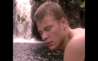 homo romance in paradise