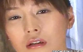 japanese doxy facial bukakke