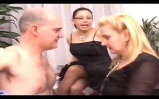 italian older group sex