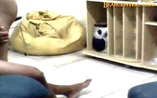 bb cub and penis on cam