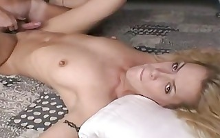 perverted mother group-fucked hard