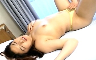 oriental cunt copulated and fingered hard